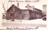 Hahn & Brandes Blacksmith Shop