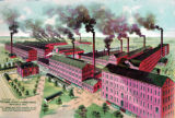 Warder, Bushnell & Glessner Company factory illustration