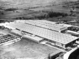 Lustron Corporation factory