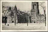 Cleveland Church of the Covenant Photographs