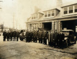 City of Columbus Fire Department, Engine House #18 photograph