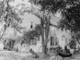 Thomas J. Magee home photograph