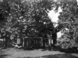 Elijah F. Pennypacker home photograph