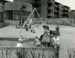 Lakeview Terrace playground photograph