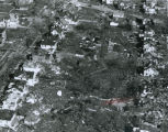 Xenia tornado aftermath aerial photograph