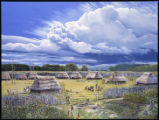 American Indian Life in the Late Prehistoric Period