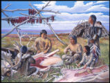 American Indian Life in the Paleo-Indian Period
