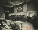 Ohio Supreme Court Justices photograph