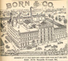 Born & Co. Brewery advertisement