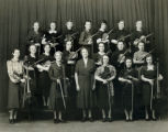 Women's Music Club photograph