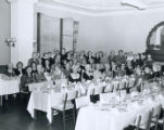 Ohio Girls' Club of Washington, D.C.'s 40th Annual Banquet