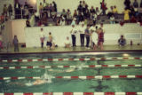 Swim meet photograph