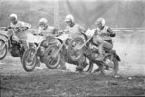 Glen Este motorcycle races