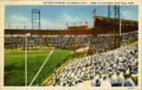 Red Bird Stadium postcard