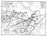 Newark Earthworks map
