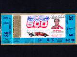Indianapolis 500 ticket