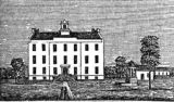 Worthington Female Seminary illustration