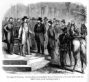 Ulysses S. Grant and John C. Pemberton meeting illustration