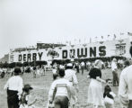 Derby Downs, Akron, Ohio