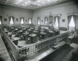 Ohio Senate Chamber photograph