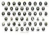 'Governors of Ohio' photograph