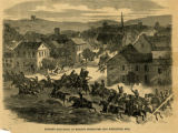 Morgan's Raid in Ohio