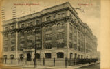 Woodward High School photograph