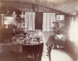 Hopley home dining room photograph