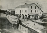 Miami and Erie Canal photograph