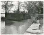 Buckland Lock at the Wabash and Erie Canal photograph