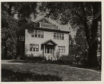 William Holmes McGuffey House photograph