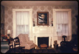 Matthews House; Parlor; Lake County