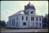 Gustavus Town Hall photograph