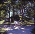 Mound Cemetery, Washington County