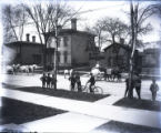 Warren parade photograph