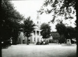 Morgan County Courthouse photograph