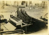 Steam calliope photograph