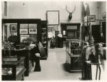 Ohio Historical Society Exhibit