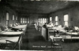 Ohio Penitentiary hospital ward photograph