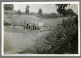 Culverts near Paulding Road photograph