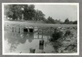 Culverts near Mandale photograph