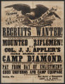 53rd Ohio Volunteer Infantry recruitment poster