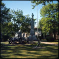 Logan Civil War Monument Photographs