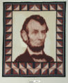 Lois K. Ide Lincoln Quilt