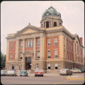 Monroe County Courthouse Photographs