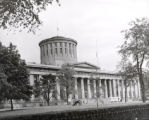 Ohio Statehouse Photograph