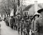 Ulysses S. Grant Birthday Commemoration Photographs
