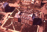 Wilberforce University After Tornado Photographs