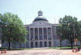 Old Mississippi State Capitol