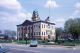 Adams County Courthouse